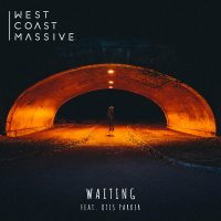 West Coast Massive – Waiting Cover Art