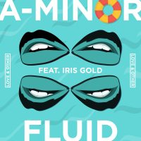 A-Minor – Fluid Cover Art
