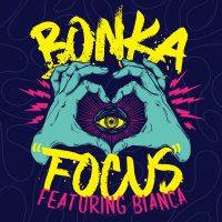 Bonka – Focus Cover Art 3000px