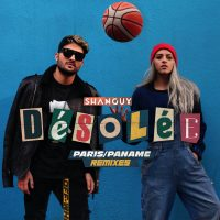 SHANGUY – Désolée (Paris:Paname)[Remixes] – NO LOGO